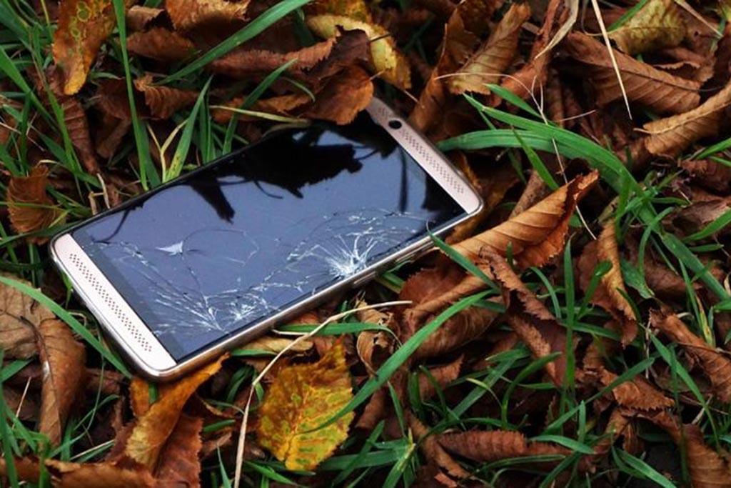 Что делать с неисправным телефоном