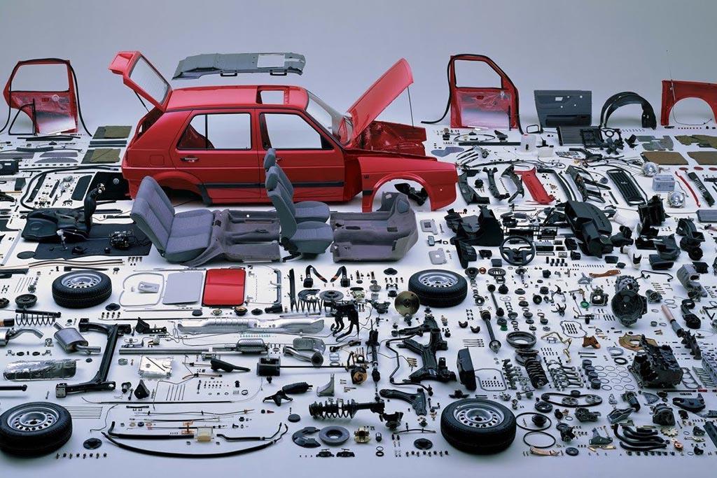 Что такое утилизация автомобиля