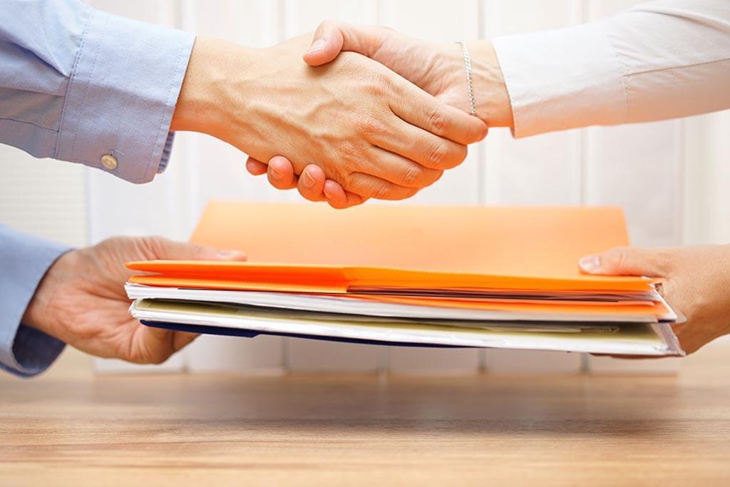 Документы, необходимые для заключения договора по вывозу и утилизации