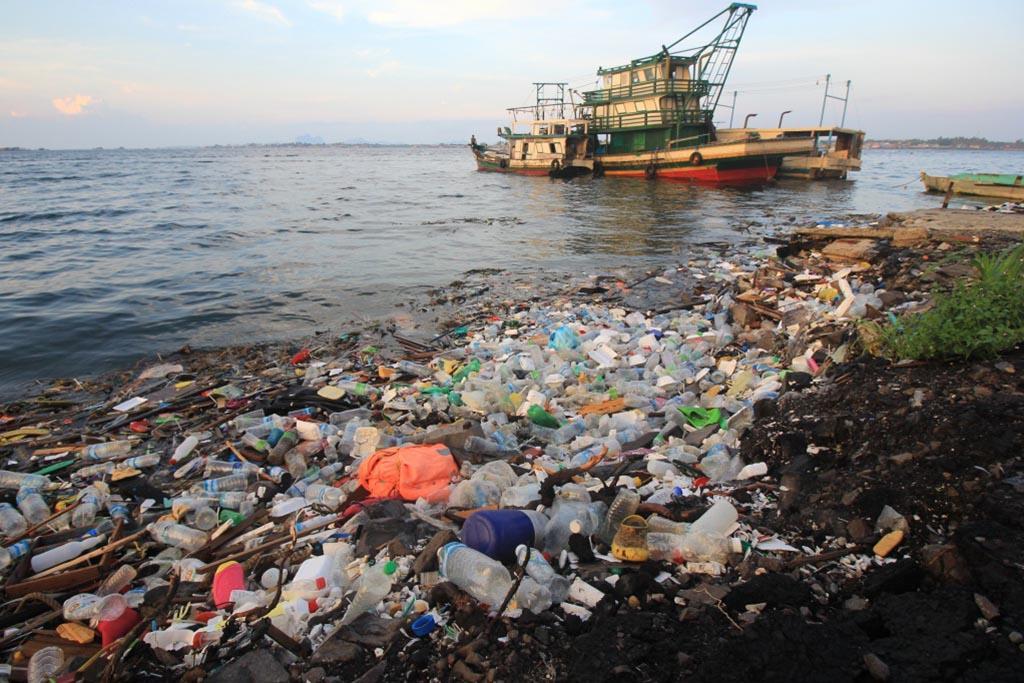 Эффективность политики вторичного использования пластика