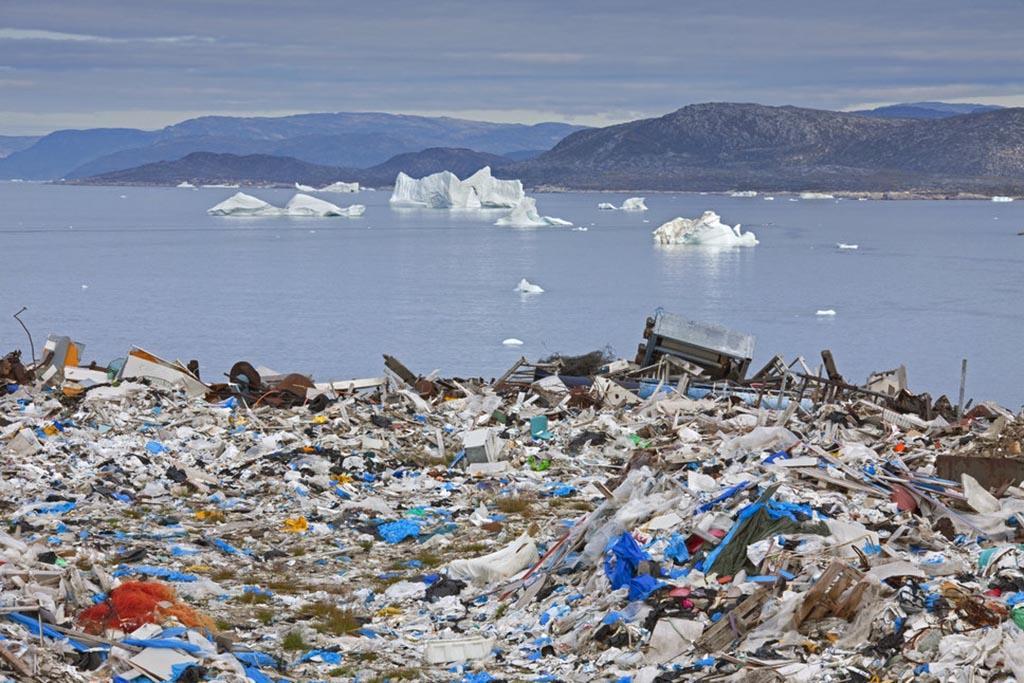 Гигиенические требования к размещению полигонов твердых бытовых отходов