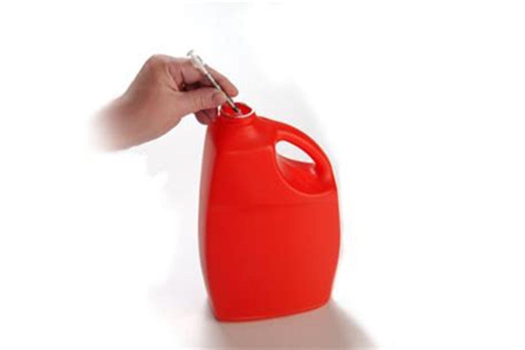 Хранение, утилизация использованных шприцов в домашних условиях