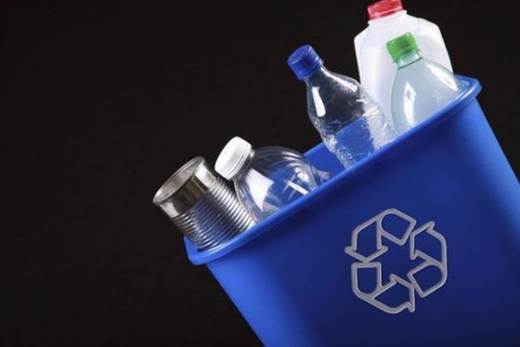 Куда сдавать пластик