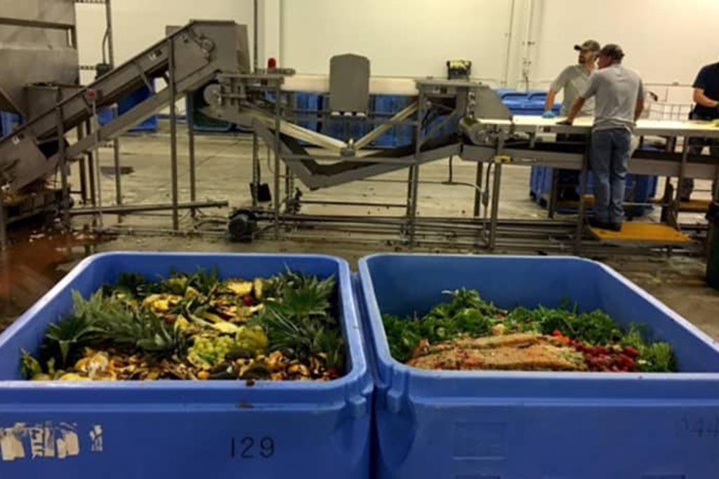 Назначение акта утилизации продуктов питания