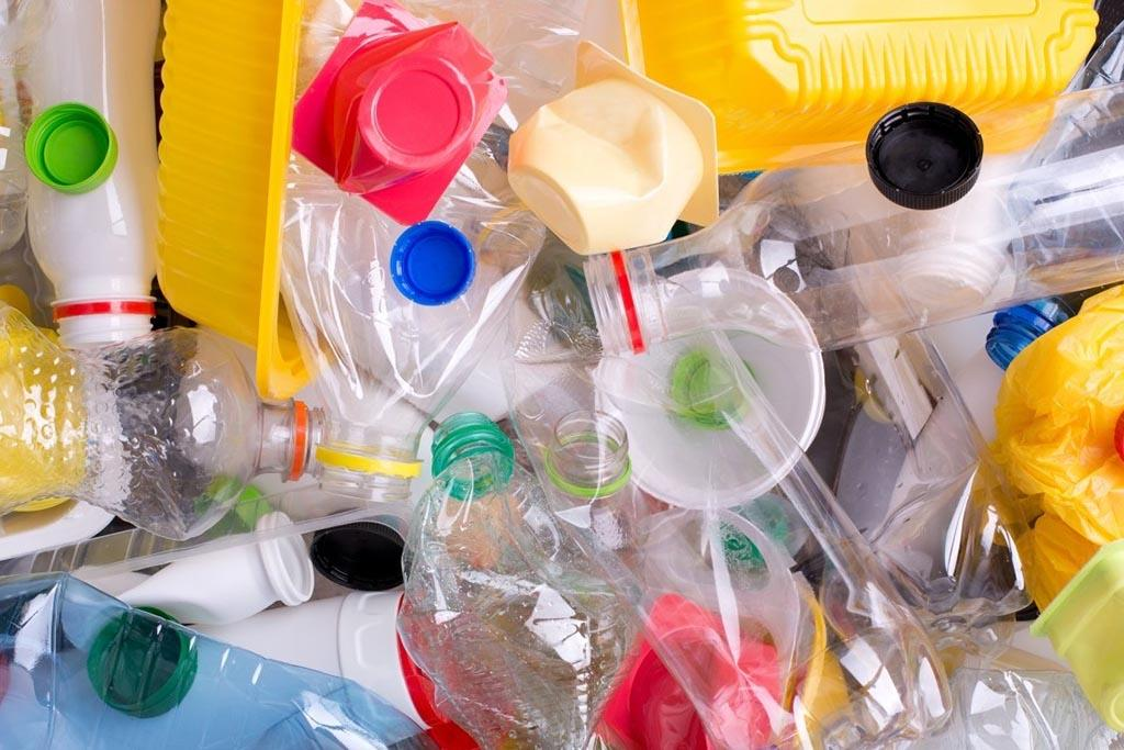 Одноразовый пластик