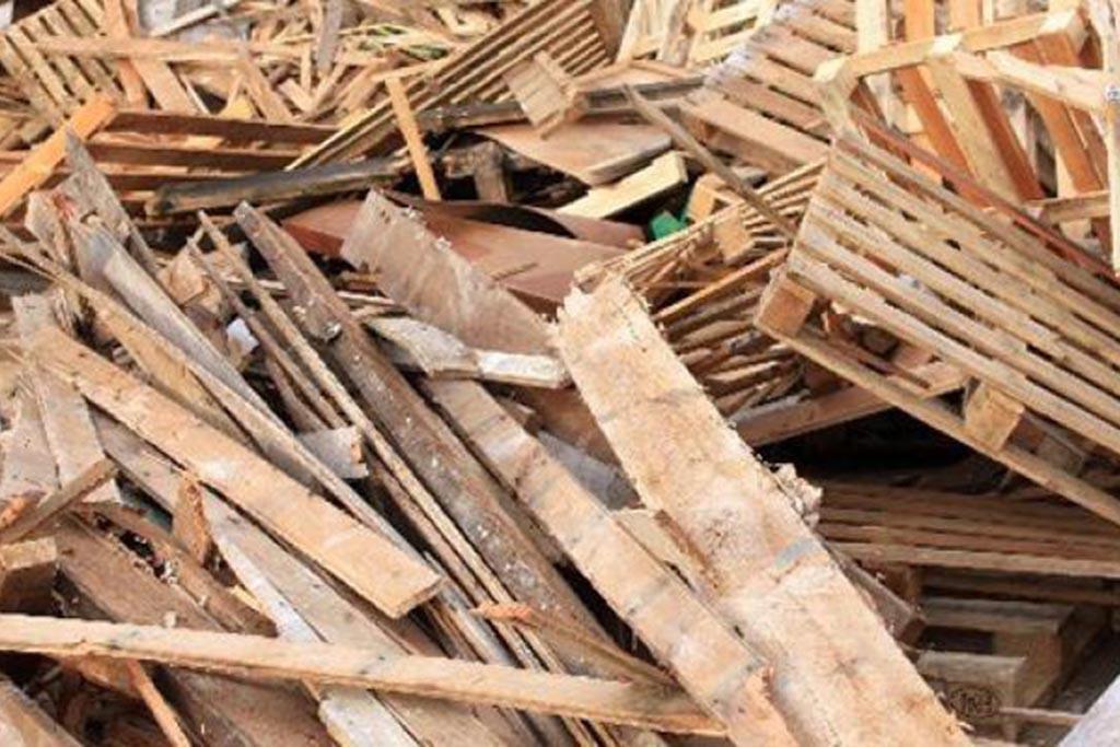 Отходы могут быть крупногабаритными и препятствовать складированию ТКО