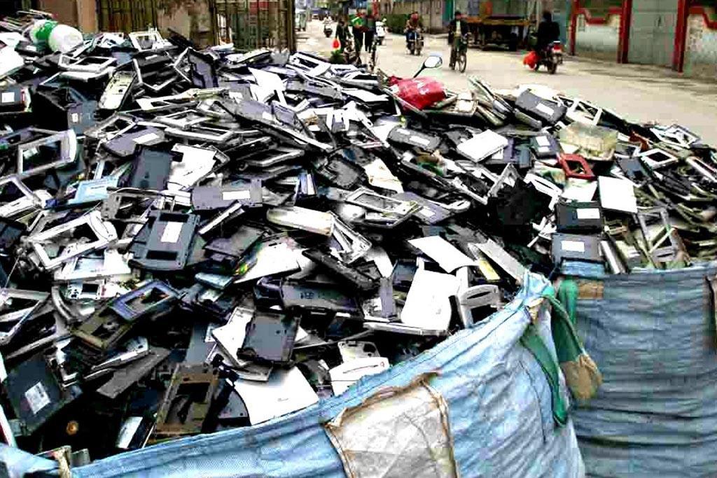 Перечень организаций, занимающиеся утилизацией неработающих телефонов