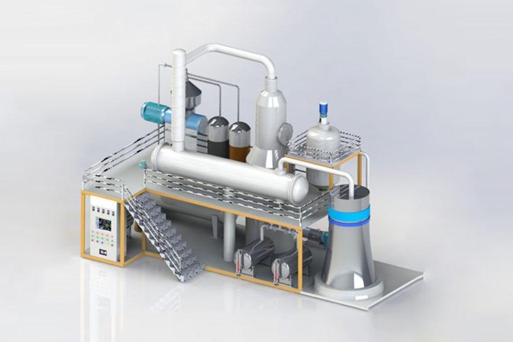 Почему выгодно принимать на утилизацию масляные фильтры