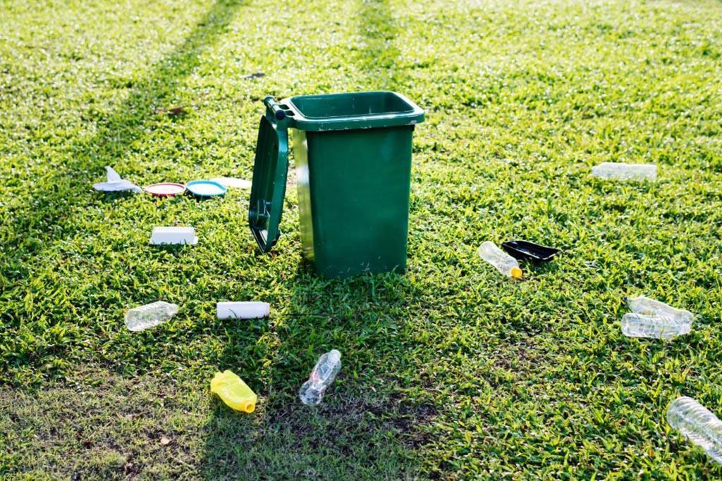 Политика раздельного сбора мусора