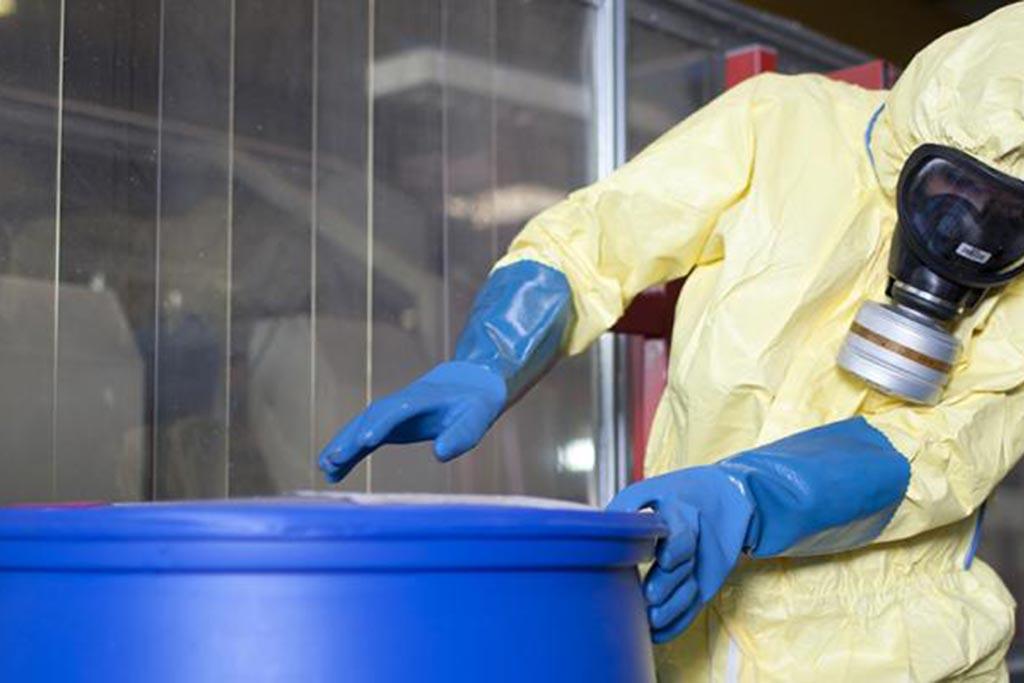 Правила и схемы работы с медицинским мусором при их вывозе на утилизацию