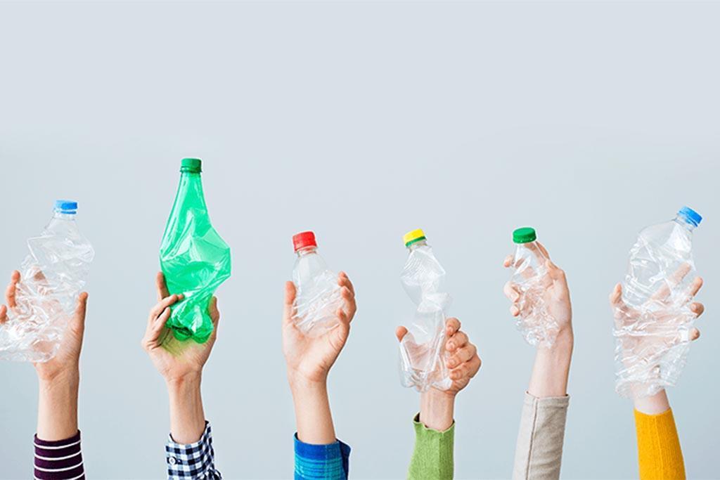 Правильное использование пластика согласно маркировке