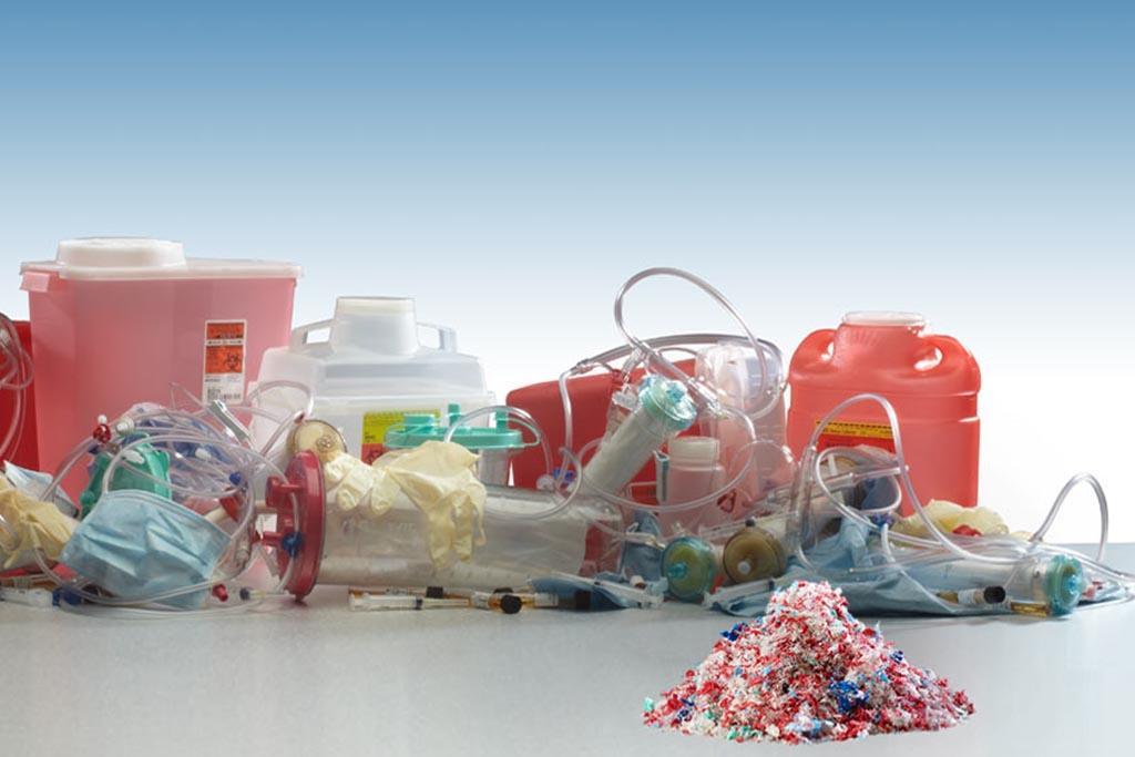 Правовой инструмент, определяющий порядок обращения с медицинским мусором и веществами фармпроизводства