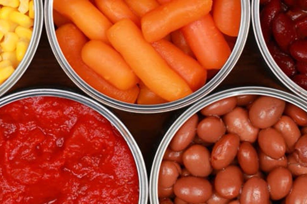 Сфера применения акта по утилизации продуктов питания и его значение
