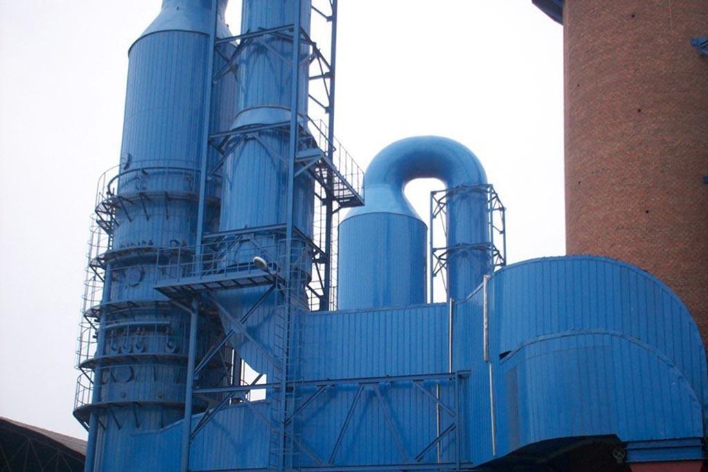 Способы утилизации отходов аммиака в промышленных масштабах