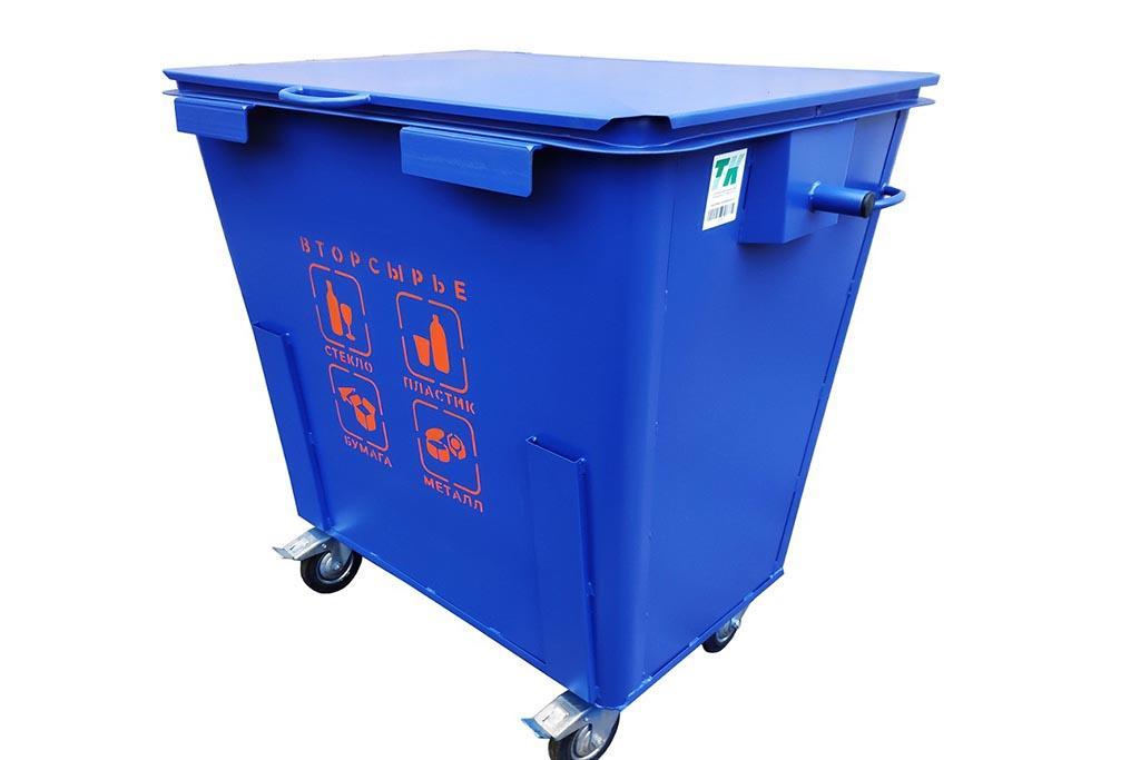 Требования к мусоросборникам