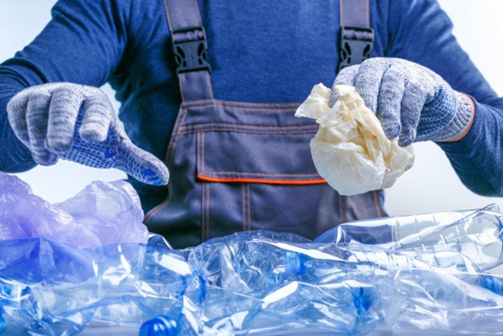 4 основных идеи по рециклингу пластмассы