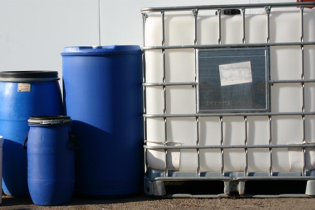 Бизнес по переработке масел имеет перспективу