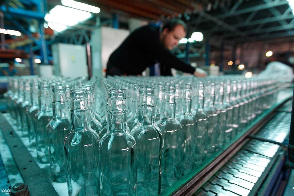 Бизнес по приему стеклотары