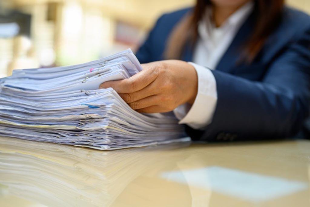 Документы для получения лицензии по обращению с отходами I-IV классов опасности