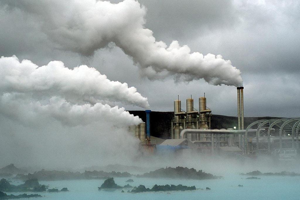 Классификация промышленных отходов по форме
