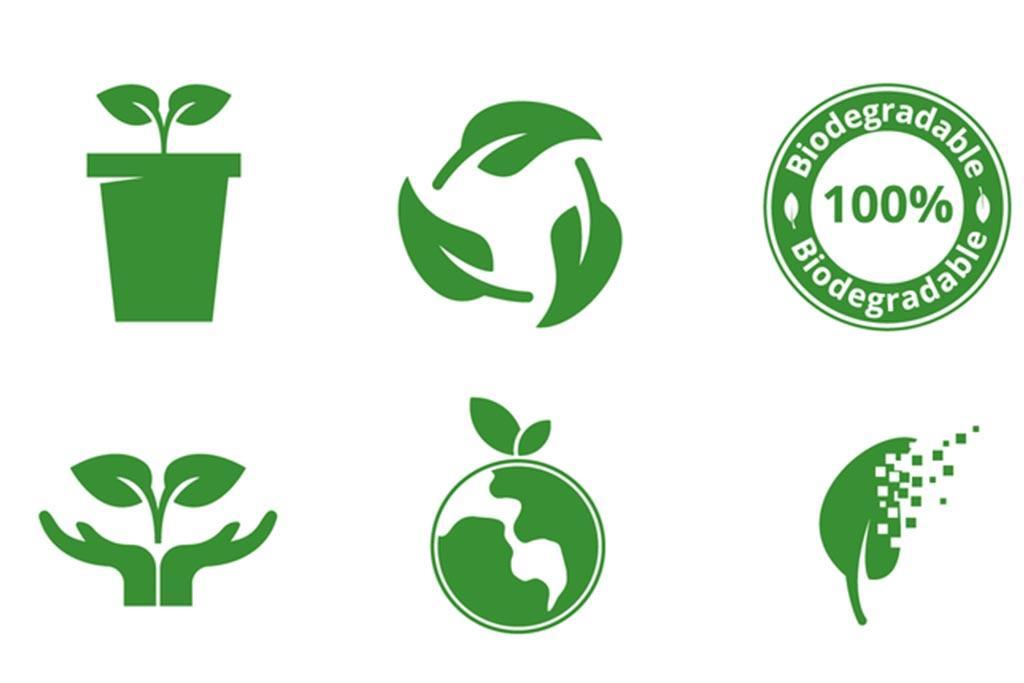 Маркировка биоразлагаемых пакетов