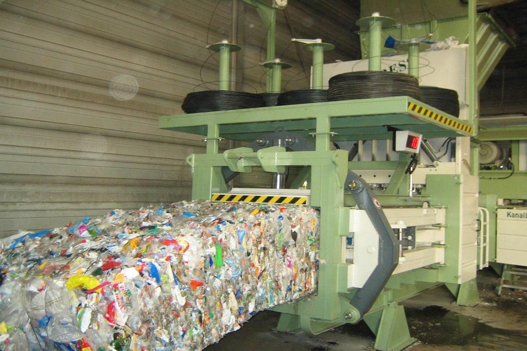 Оборудование для переработки ткани
