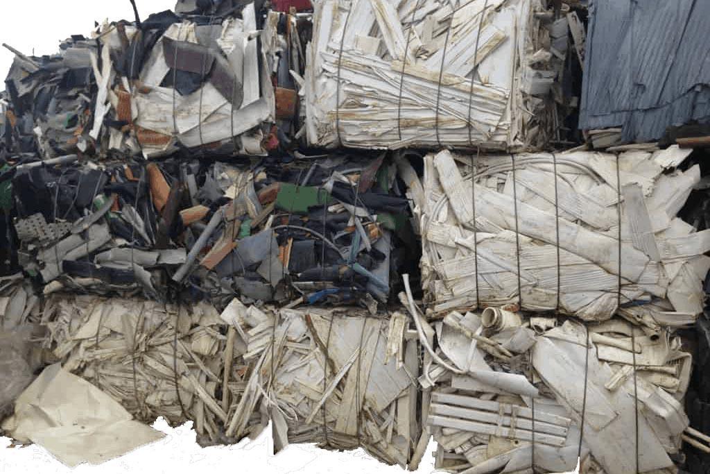 Обращение в компанию по переработке пластиковых окон