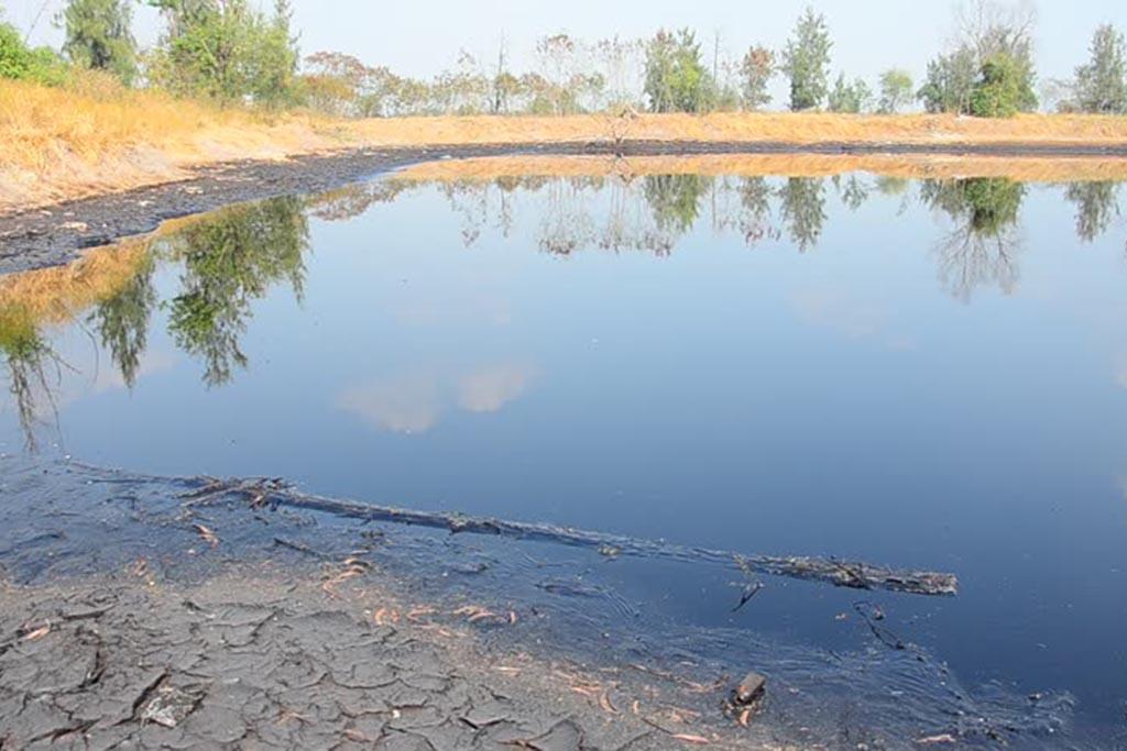 Опасность промышленных отходов согласно ФККО