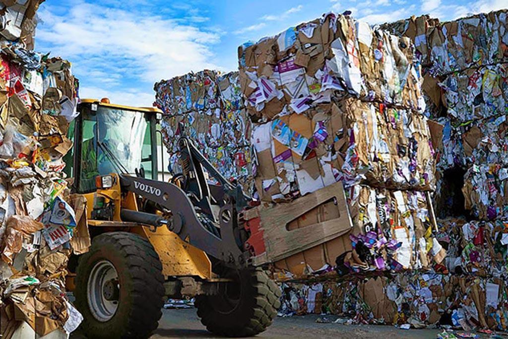 Основные проблемы, препятствующие эффективной переработке мусора в России