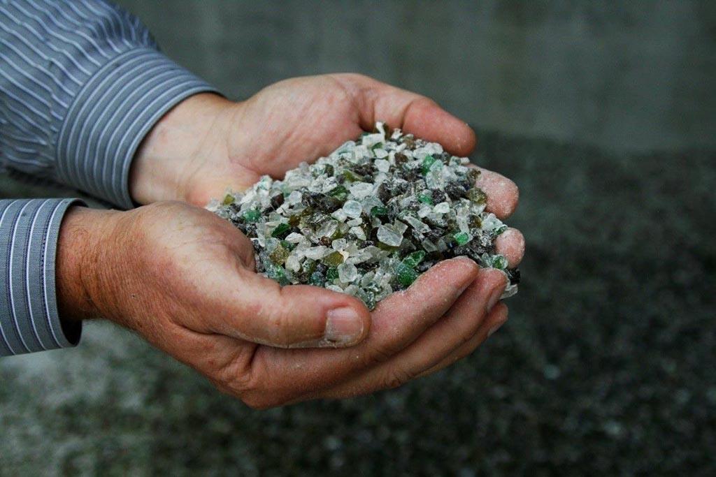 Особенности рециклинга некоторых видов отходов
