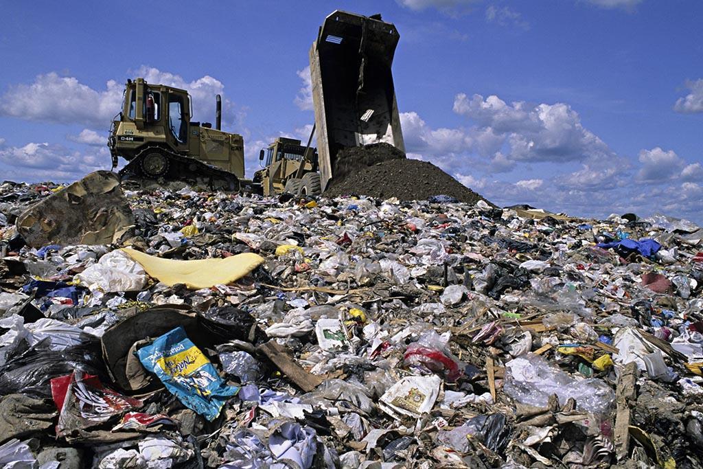 От ТБО к ТКО: последствие мусорной реформы
