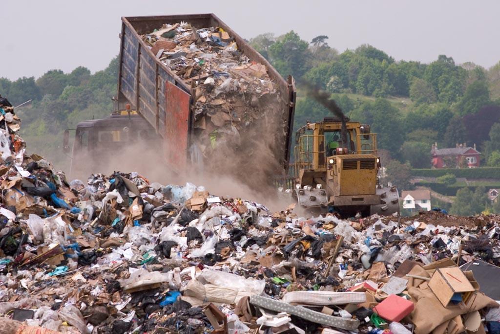 Отсутствие необходимых мощностей на заводах по переработке