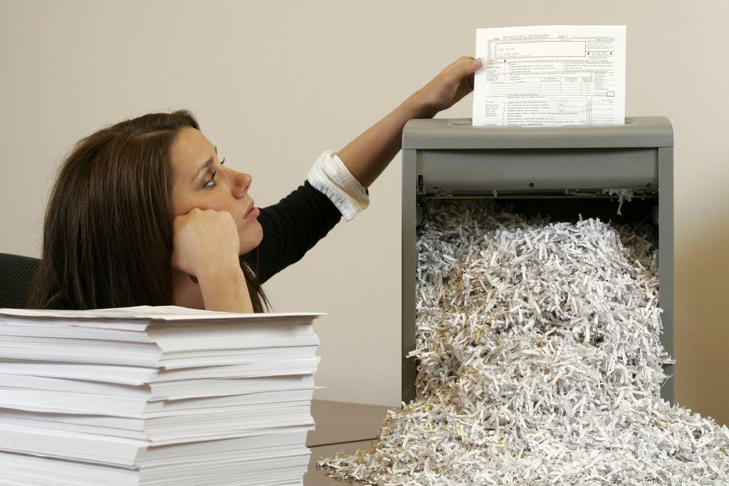 Бизнес-план и бизнес-идея по переработке бумажных отходов