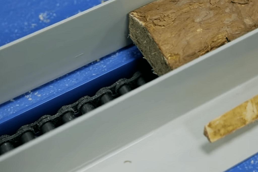 Параметры горбыля, важные для крупного переработчика
