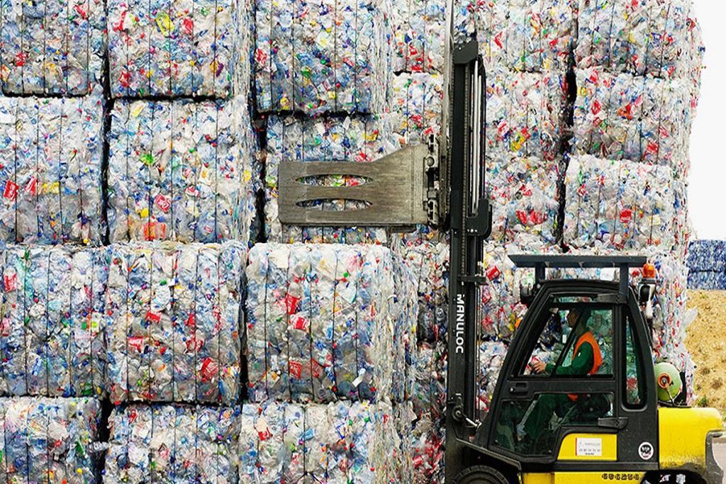 Бизнес-план переработки мусора