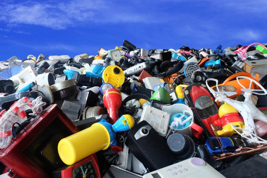 Переработка пластика кустарно в домашних условиях и на предприятии