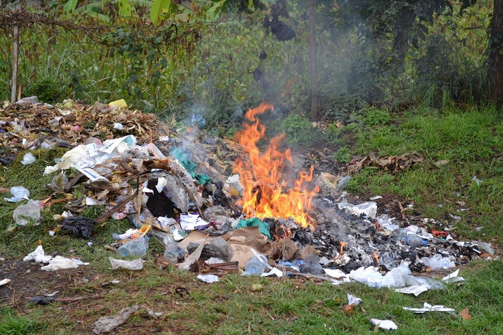 Плюсы и минусы полигонов ТБО в сохранении чистоты окружающей среды