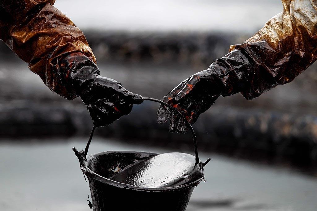 Подготовка нефти к транспортировке