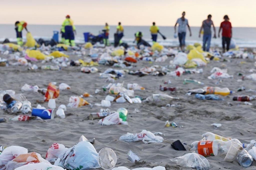 Польза для окружающей среды
