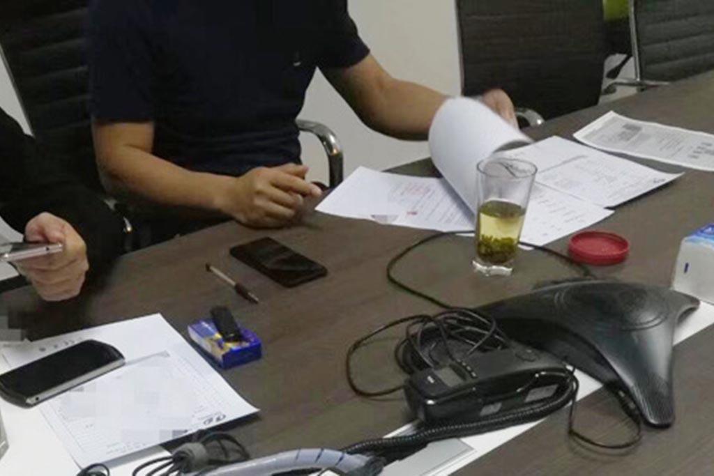 Порядок и документы процесса передачи шин на утилизацию
