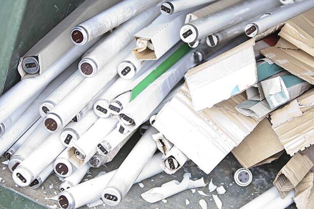 Правила утилизации ртутьсодержащих изделий