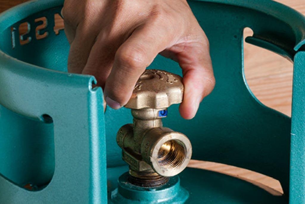 Причины утилизации газовых баллонов