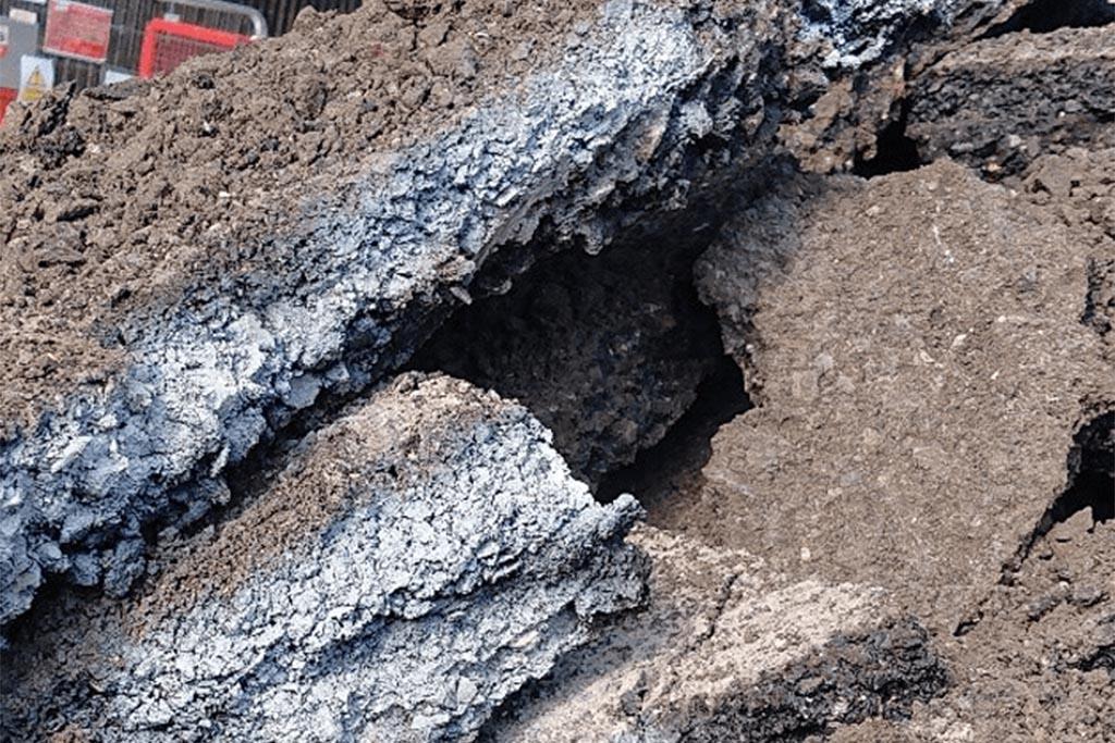 Примеры отходов производства, негативно влияющих на экологию