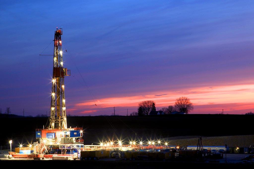 Природный газ: происхождение сырья и его характеристики
