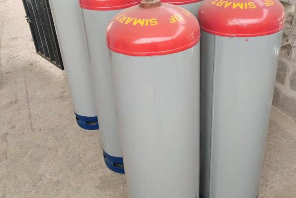 Продукты переработки природного газа, востребованные во многих отраслях промышленности
