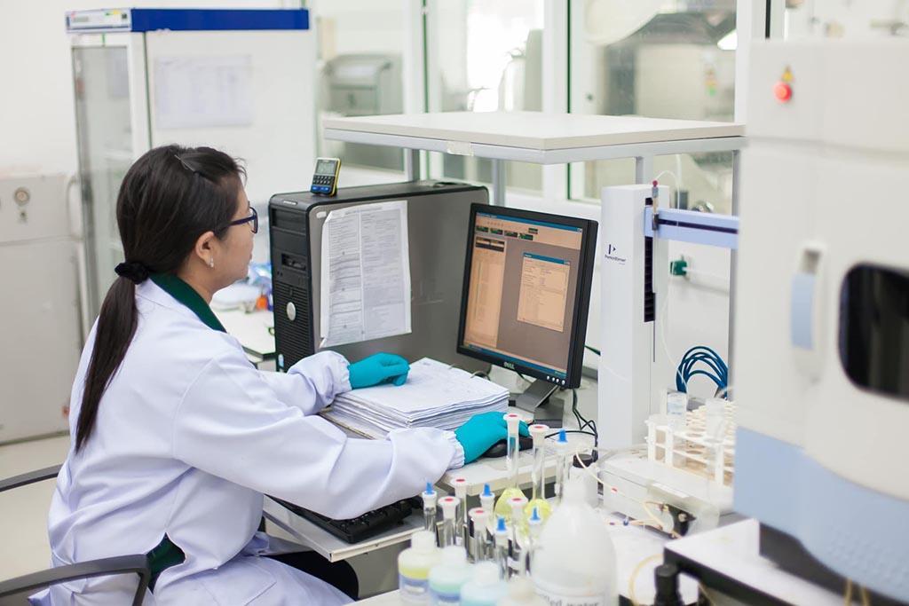Процедура оформления паспорта отходов и документов лаборатории