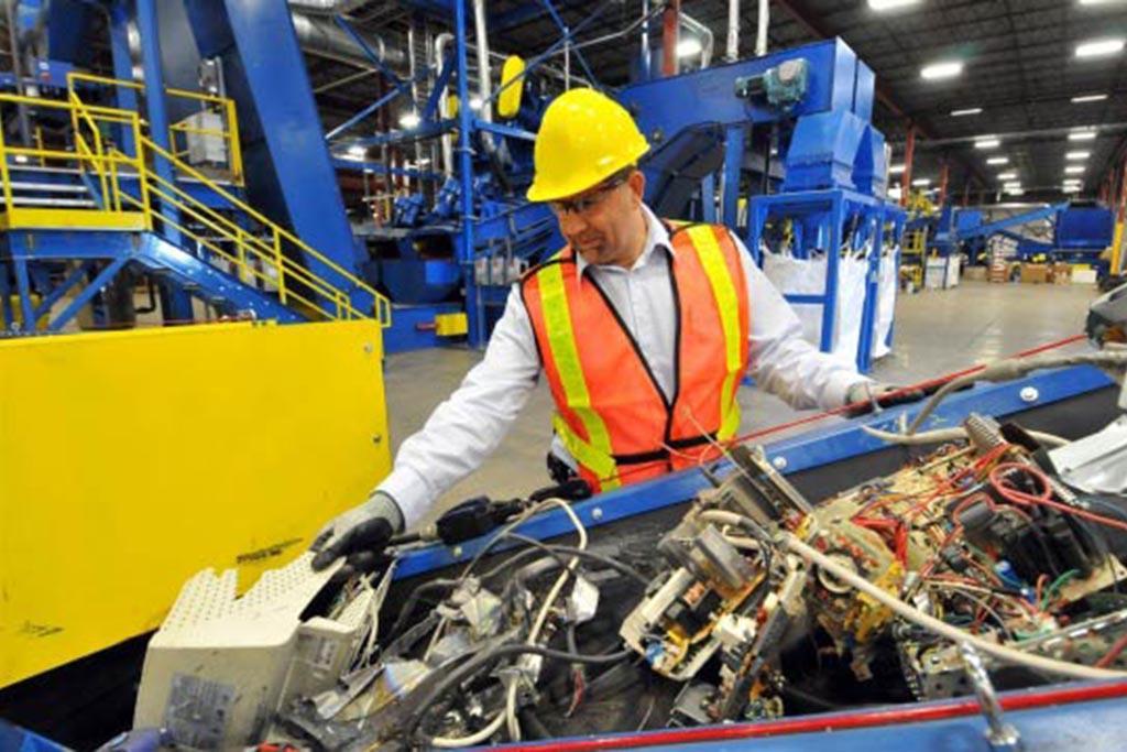 Роль рециклинга в практике ответственного обращения с мусором