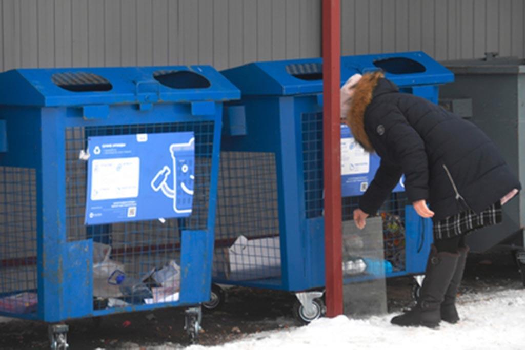 Роль рециклинга в практике ответственного обращения с отходами