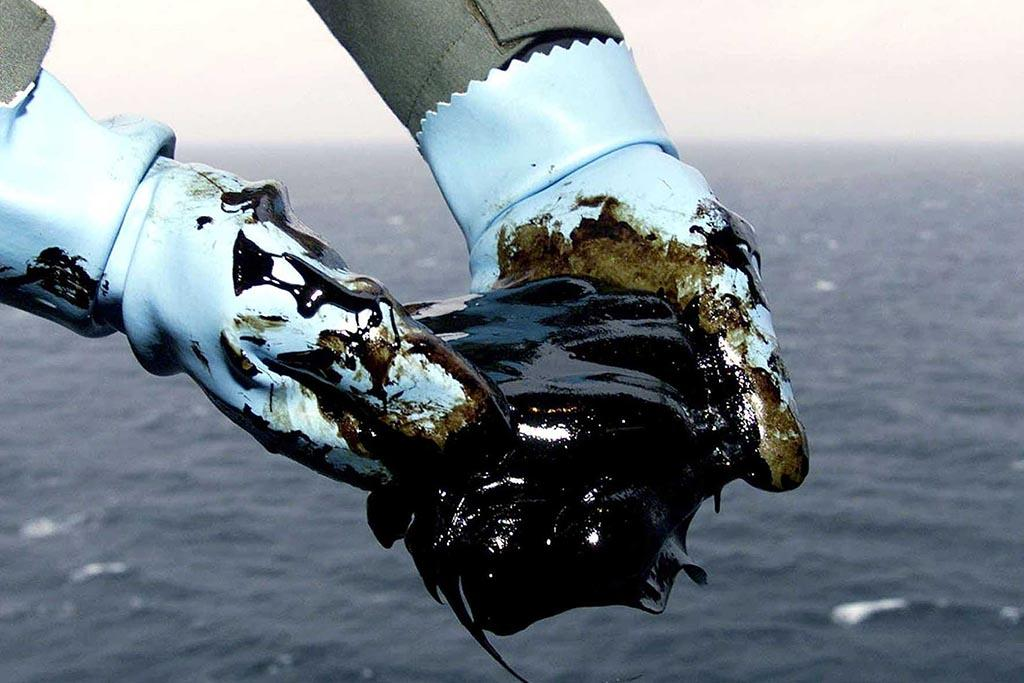 Состав и процесс переработки нефти, особенности этапов