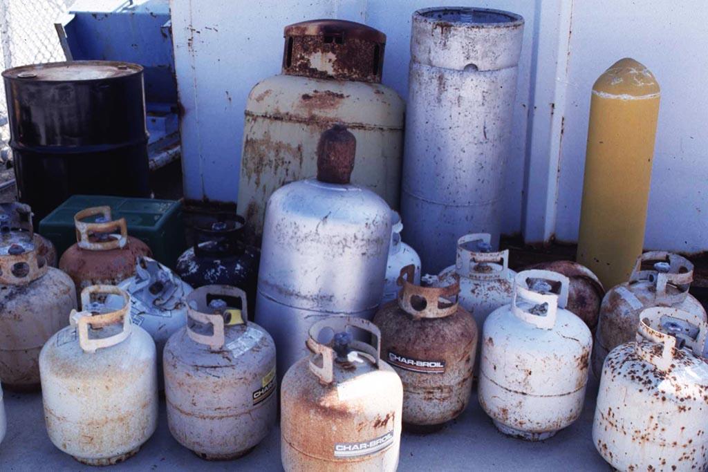 Сроки эксплуатации газовых баллонов и потенциал опасности